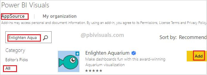 Enlighten Aquarium